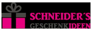 Schneiders Geschenkideen – Grimma Logo